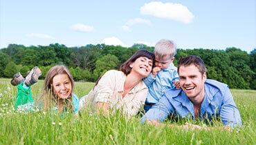 Kinderversicherung – der besondere Schutz für's Kind