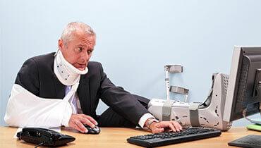 Berufsunfähigkeits-Versicherung